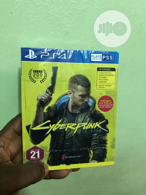 Cyberpunk 2077   Video Games for sale in Lagos State, Ikeja