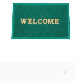 Smart Welcome Door Footmat -- Multicolour | Home Accessories for sale in Lagos State, Lagos Island (Eko)