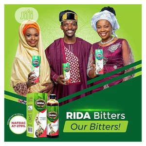 Rida Herbal Bitter | Vitamins & Supplements for sale in Lagos State, Ajah