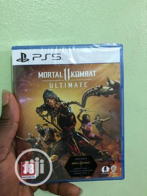 Mortal Kombat 11 Ultimate | Video Games for sale in Lagos State, Ikeja