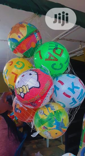 Rubber Ball | Toys for sale in Lagos State, Ikotun/Igando