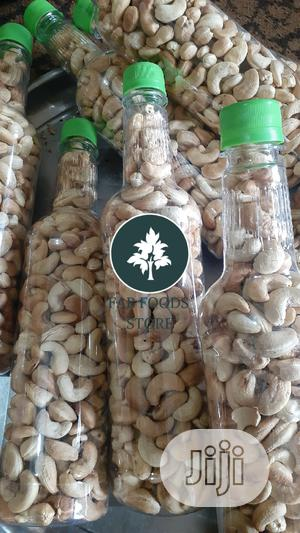 Roasted Cashew Nuts   Meals & Drinks for sale in Anambra State, Onitsha