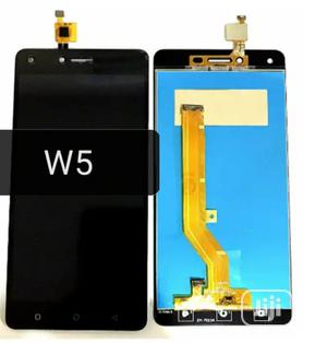 Tecno W5 Complete Screen   Accessories for Mobile Phones & Tablets for sale in Lagos State, Kosofe