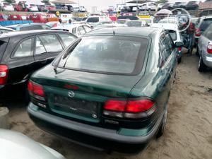 Mazda 626 1999 Green | Cars for sale in Lagos State, Apapa