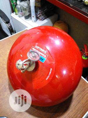 Automatic Fire Extinguisher | Safetywear & Equipment for sale in Lagos State, Yaba