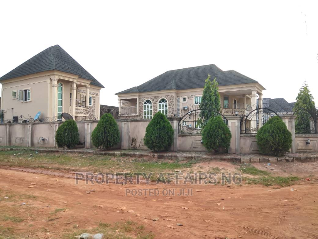 Twin Duplex Wit a Swimming Pool at Pz Road, Off Sapele Road   Houses & Apartments For Sale for sale in Benin City, Edo State, Nigeria