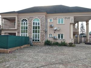 Twin Duplex Wit a Swimming Pool at Pz Road, Off Sapele Road   Houses & Apartments For Sale for sale in Edo State, Benin City