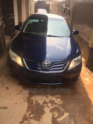 Toyota Camry 2011 Blue | Cars for sale in Lagos State, Abule Egba