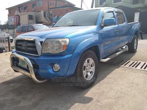 Toyota Tacoma 2006 Blue | Cars for sale in Lagos State, Ikeja