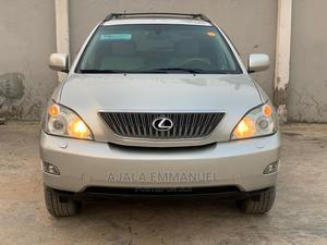 Lexus RX 2006 330 Gold | Cars for sale in Abuja (FCT) State, Wuse 2