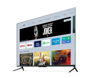 "at New Arrival LG Smart UHD 4K 65""Inchs Netflix + Google App   TV & DVD Equipment for sale in Lagos State, Ojo"