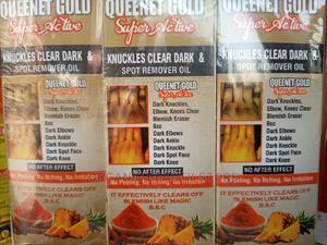 Spot Removal Oil | Skin Care for sale in Lagos State, Ojo