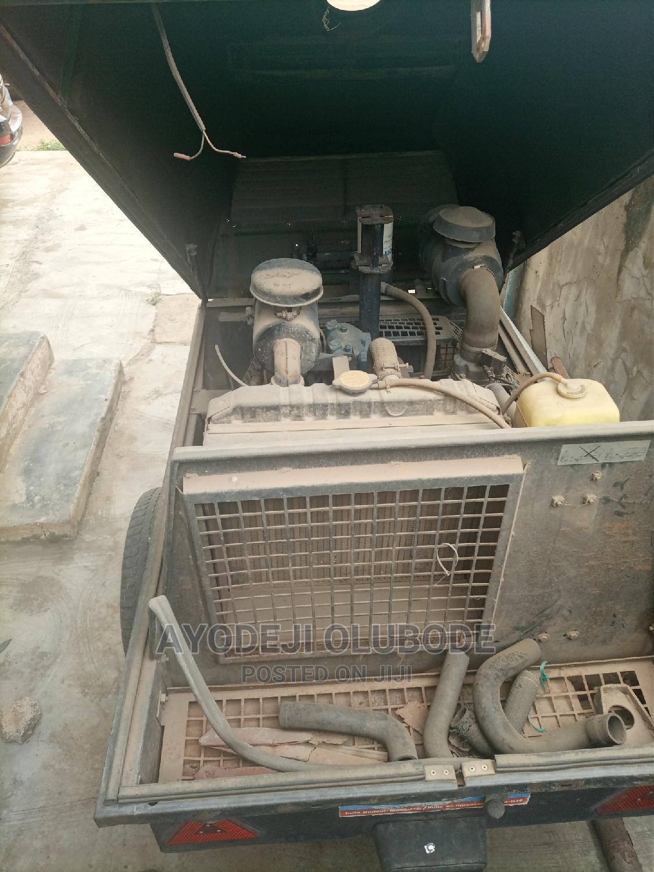 Atlas Copco Air Compressor   Heavy Equipment for sale in Ifako-Ijaiye, Lagos State, Nigeria
