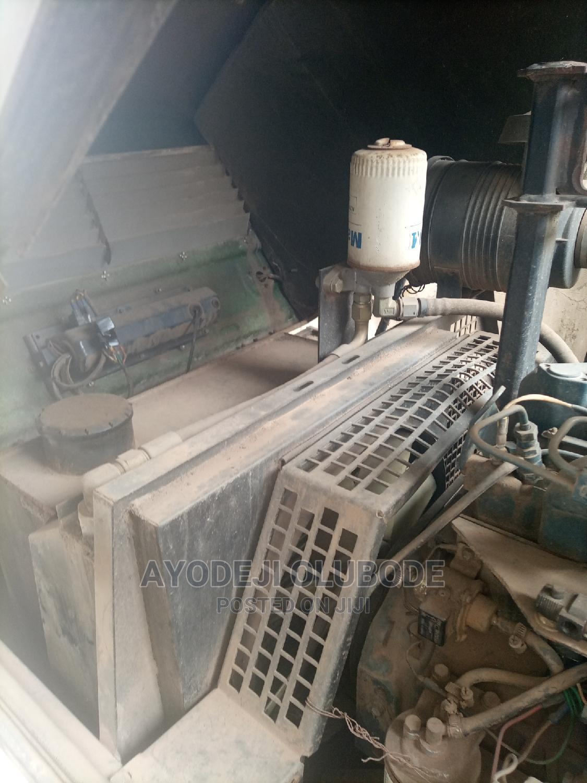 Atlas Copco Air Compressor | Heavy Equipment for sale in Ifako-Ijaiye, Lagos State, Nigeria