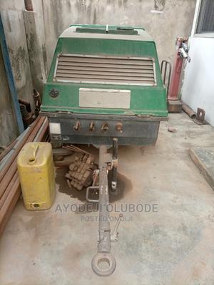 Atlas Copco Air Compressor | Heavy Equipment for sale in Lagos State, Ifako-Ijaiye