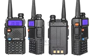 BAOFENG UV-5R Walkie Talkie | Audio & Music Equipment for sale in Abuja (FCT) State, Wuse 2