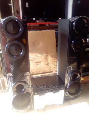 LG Hometheater Lhd675bg | Audio & Music Equipment for sale in Lagos State, Amuwo-Odofin