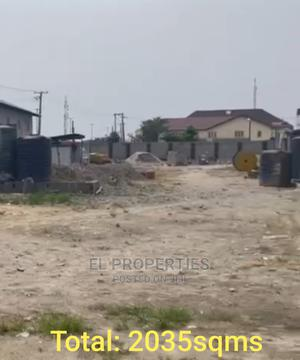 2035sqms Land for Commercial Purposes in Lekki Phase One   Land & Plots For Sale for sale in Lekki, Lekki Phase 1