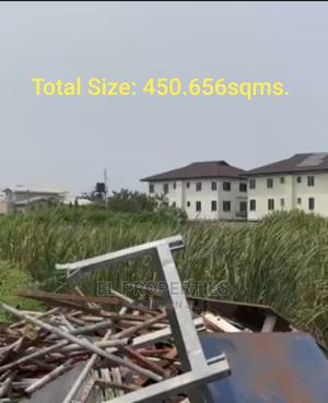450.656sqms Commercial Land For Sale In Lekki Phase One   Land & Plots For Sale for sale in Lekki, Lekki Phase 1