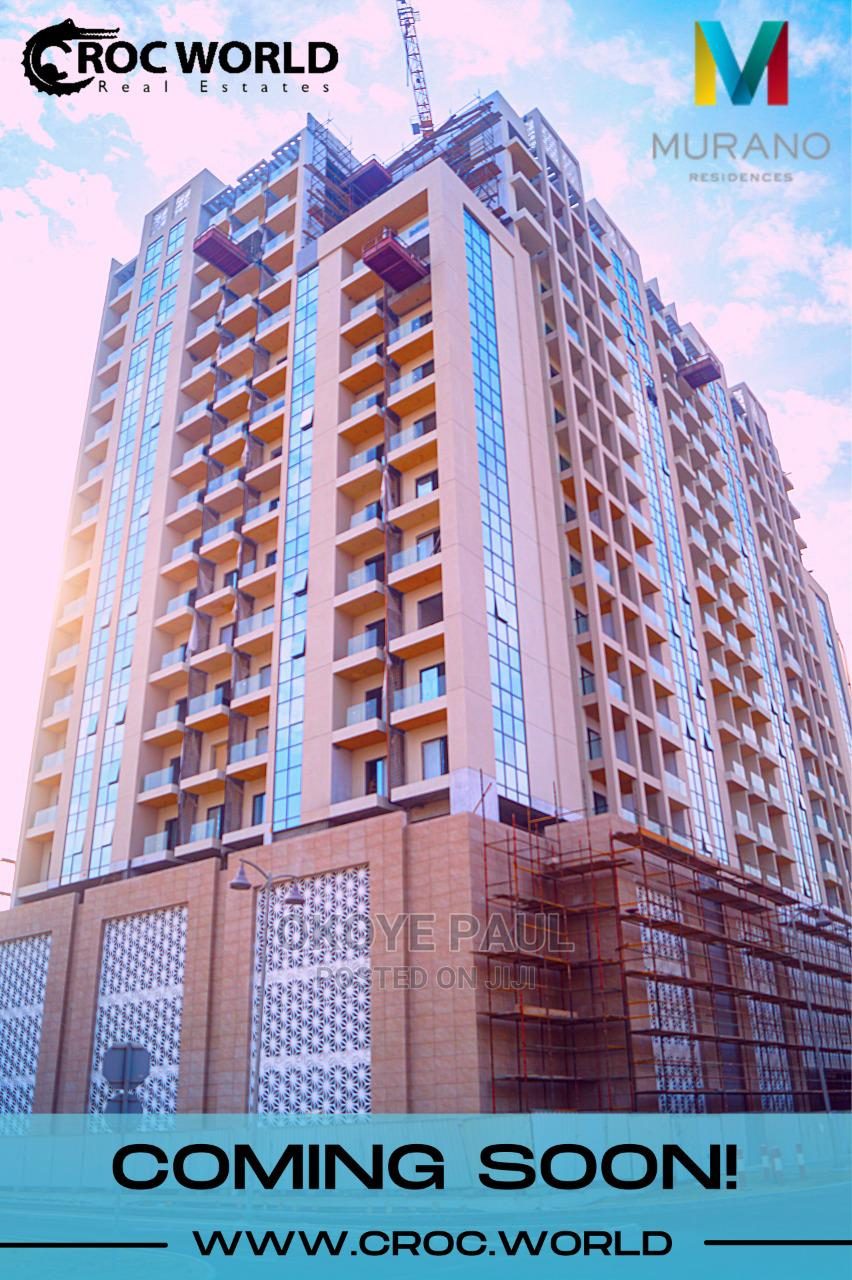Flats, Studios, Suit At Dubai City Tower For Sale