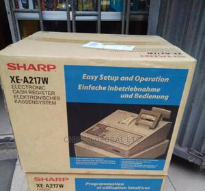 Cash Register. Sharp   Store Equipment for sale in Lagos State, Yaba