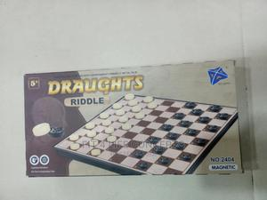 Draught Game   Books & Games for sale in Lagos State, Lekki