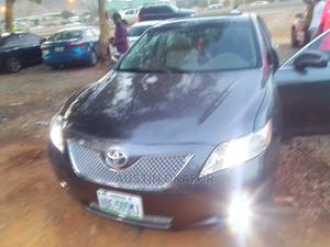Toyota Camry 2009 Gray   Cars for sale in Abuja (FCT) State, Gwarinpa