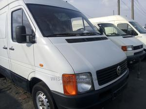 New Volkswagen LT Bus 2005 White | Buses & Microbuses for sale in Lagos State, Apapa