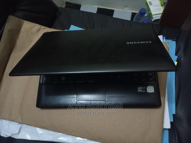Laptop Samsung NP-N102SP 2GB Intel HDD 160GB