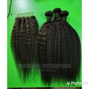 Quality Purely Human Hair | Hair Beauty for sale in Lagos State, Ojo