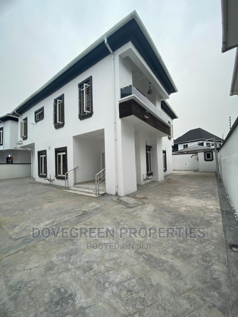 5 Bedroom Detached Duplex for Sale | Houses & Apartments For Sale for sale in Ikota, Lekki, Nigeria