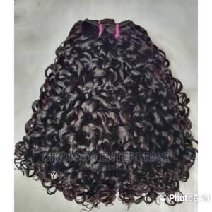 """Quality Human Hair 14"""" Double Drawn 