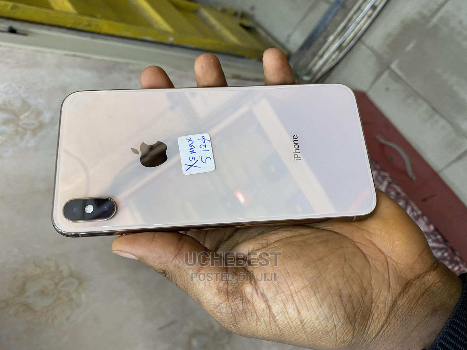 Apple iPhone XS Max 512 GB | Mobile Phones for sale in Onitsha, Anambra State, Nigeria