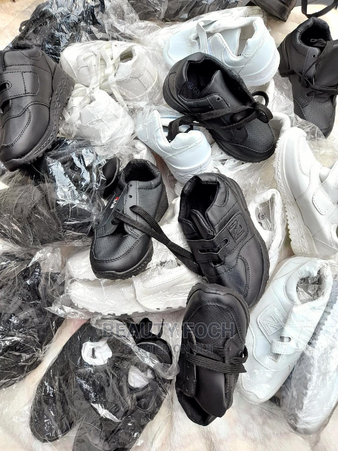 School Shoes   Children's Shoes for sale in Port-Harcourt, Rivers State, Nigeria