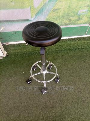 Adjustable Bar Stool Chair   Furniture for sale in Abuja (FCT) State, Wuse 2