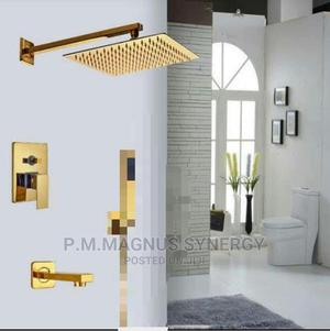 England Standard Gold Shower. | Plumbing & Water Supply for sale in Lagos State, Orile