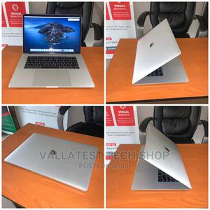 Laptop Apple MacBook Pro 2013 16GB Intel Core I7 SSD 256GB | Laptops & Computers for sale in Lagos State, Ikeja