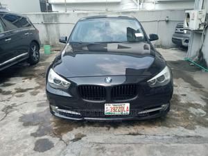 BMW 535i 2011 Gray   Cars for sale in Lagos State, Ikeja