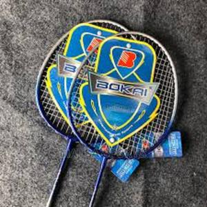Bokai Badminton Racket   Sports Equipment for sale in Lagos State, Surulere