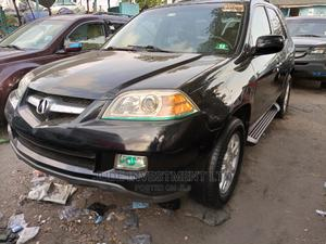 Acura MDX 2006 Black   Cars for sale in Lagos State, Apapa
