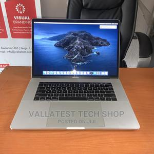 Laptop Apple MacBook Pro 2017 16GB Intel Core I7 SSD 512GB | Laptops & Computers for sale in Lagos State, Ikeja