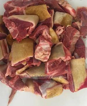 Goat Meat In Kilo | Meals & Drinks for sale in Lagos State, Ajah