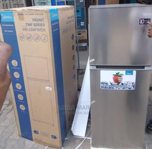 Midea Fridge and Freezer Liter 250 With Good Quality   Kitchen Appliances for sale in Lagos State, Ojo