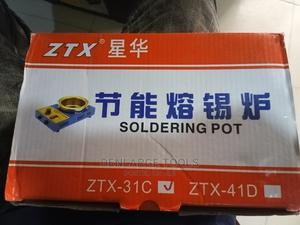 Soldering Pot ZTX _31C | Other Repair & Construction Items for sale in Lagos State, Apapa