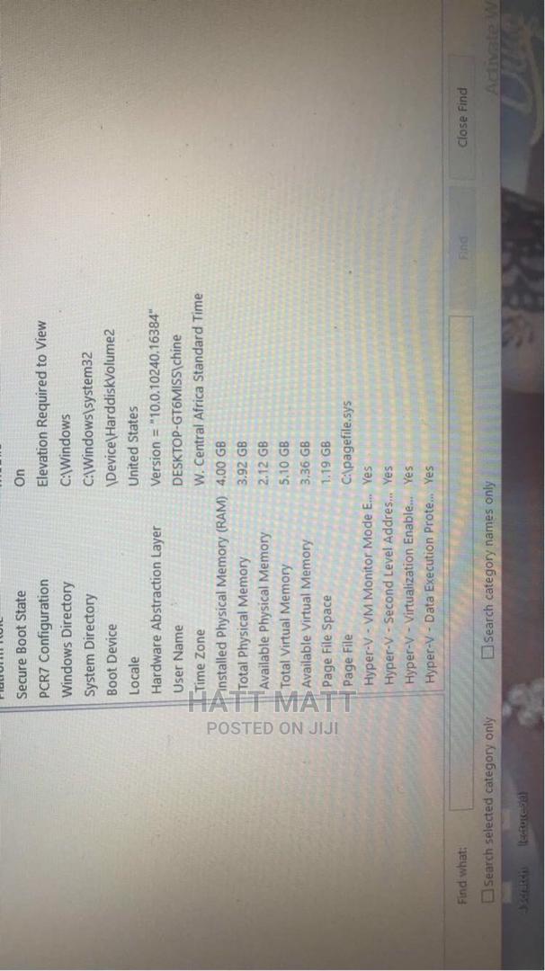 Archive: Laptop Acer Aspire ES1-431 4GB Intel Pentium HDD 1T