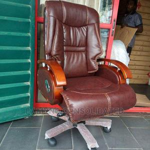Executive Recline Chair | Furniture for sale in Lagos State, Maryland