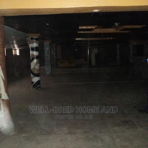 An Open Space of 300 Square Meter   Commercial Property For Rent for sale in Ikeja, Awolowo Way