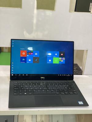 Laptop Dell XPS 13 (9360) 8GB Intel Core I5 SSD 256GB | Laptops & Computers for sale in Lagos State, Ikeja