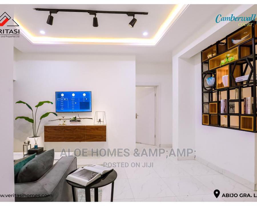 Beautiful 3 Bedroom Bungalow + BQ at Abijo,GRA Lekki   Houses & Apartments For Sale for sale in Abijo, Ibeju, Nigeria