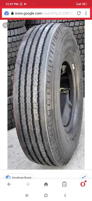 All Brands and Sizes of Truck Tyres Made in China   Vehicle Parts & Accessories for sale in Lagos State, Ikeja